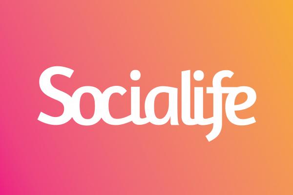 Socialife Branding